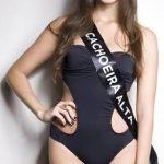 Miss Cachoeira Alta - Sthefane Lemes Lorena