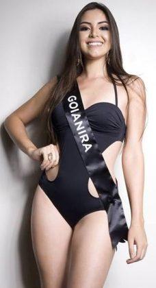 Miss Goianira - Karimmy Rodrigues