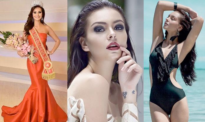 Miss Minas Gerais 2017 - Jéssica Porto