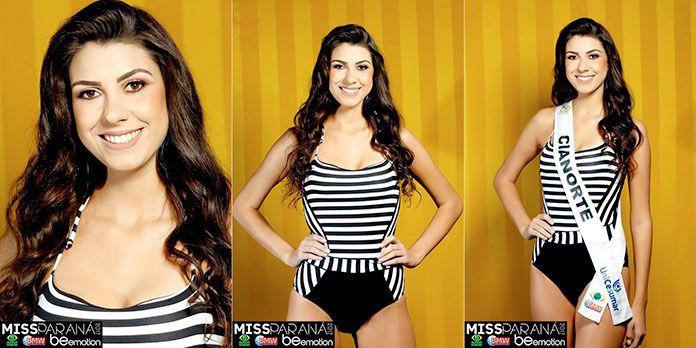 Miss Cianorte - Bianca Andrade Celeste