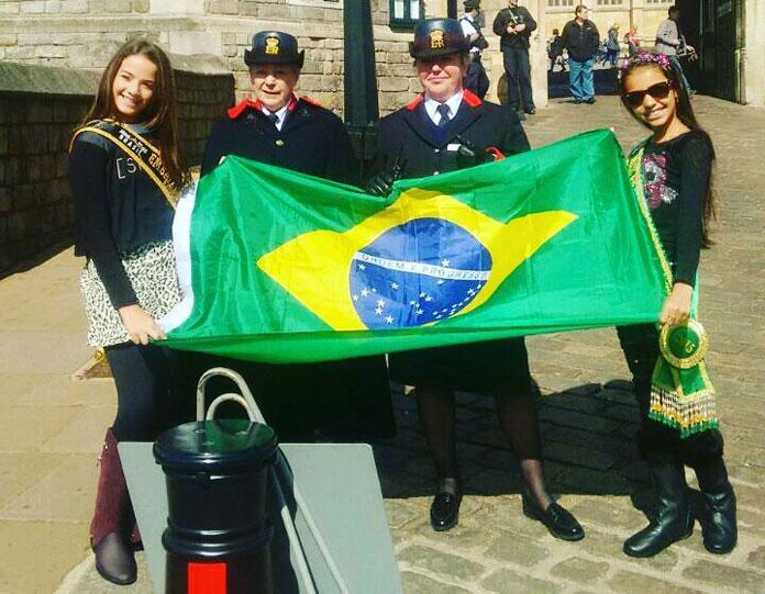 Misses do Brasil