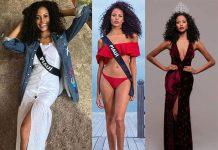 Monalysa Alcantara - Miss Brasil 2017