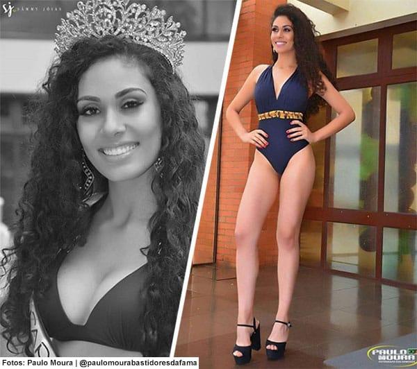 Miss Capão da Canoa  - Fabiana Santos
