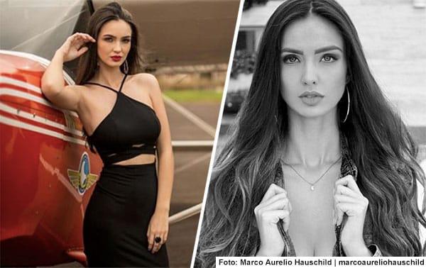 Miss Estrela - Bianca Scheren