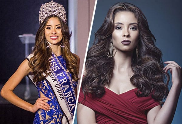 Miss Franca - Alexia Cintra