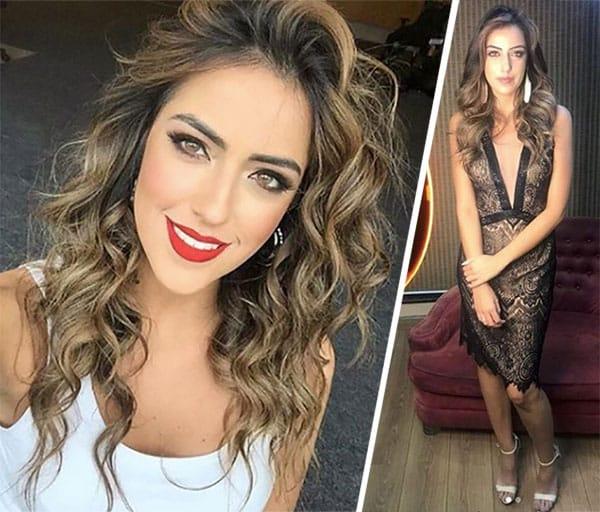 Miss Guarulhos - Bárbara Perbone