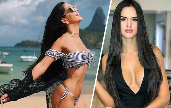Miss Hortolândia - Aiane Freitas