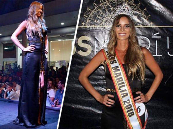 Miss Marília - Franciele Marconato