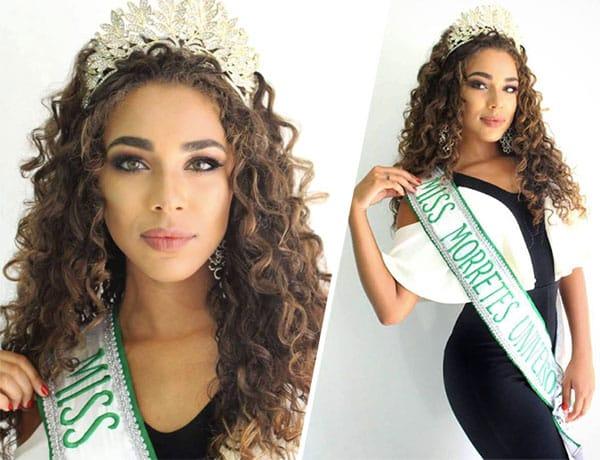 Miss Morretes - Juliana Damborowiski