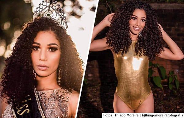 Miss Mourãoense - Dany Ferraz