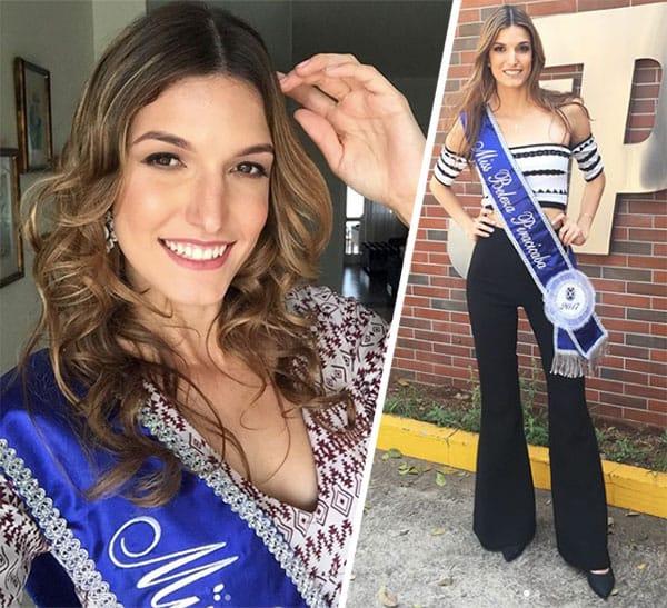 Miss Piracicaba - Júlia Vidal Crivelari
