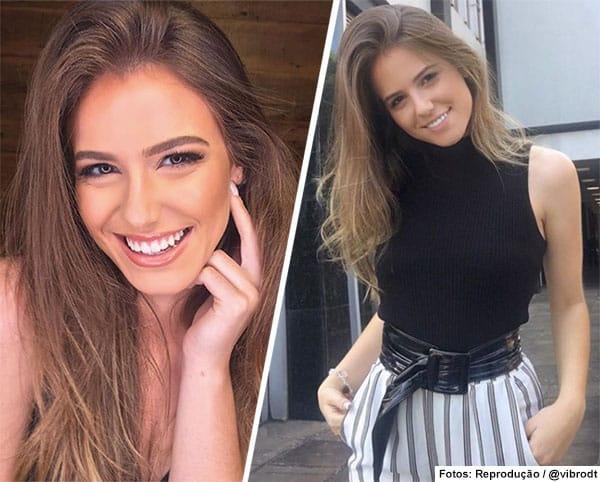 Miss Porto Alegre - Vitória Brodt