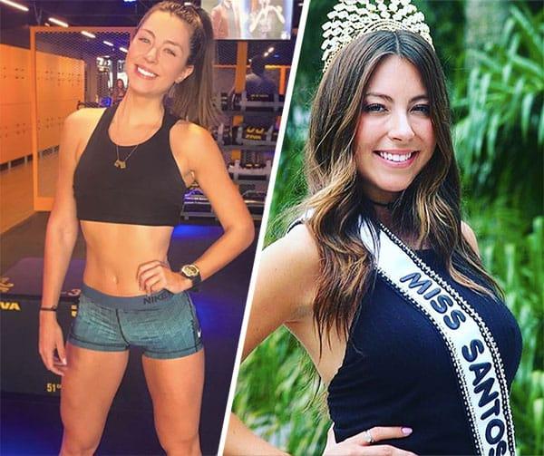Miss Santos - Natália Viviani