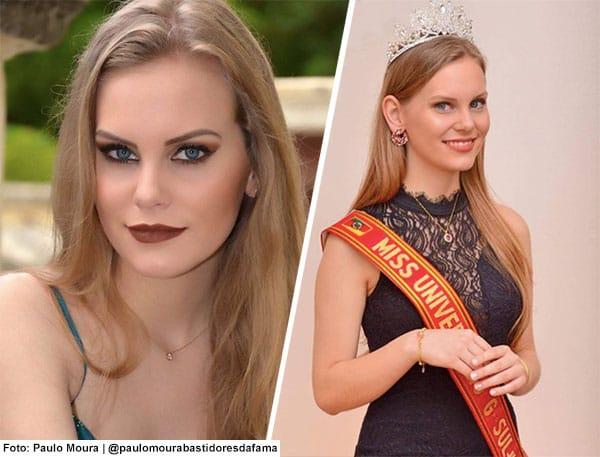 Miss Sertão Santana - Bruna Papke
