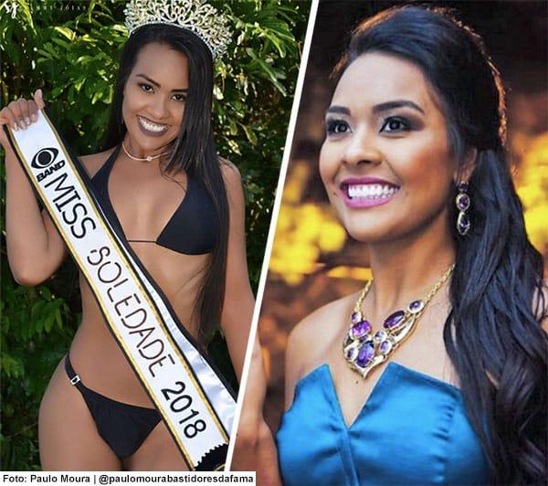 Miss Soledade - Sandra Feles