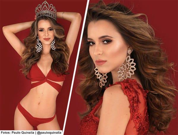 Miss Umuarama - Alana Martins