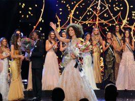 Miss São Paulo 2018 abre