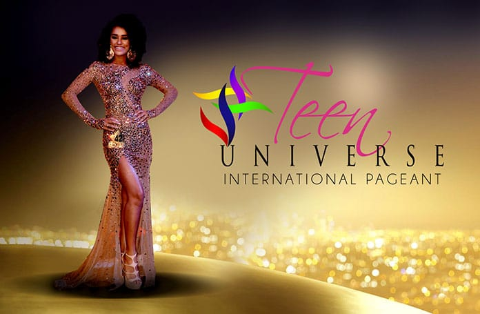 Miss Teen Universe Oficial 2018