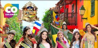 Brasileiras disputam Concurso Miss das Américas Internacional