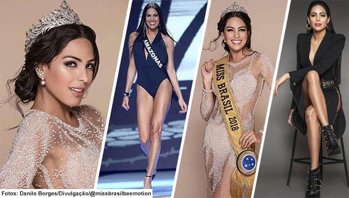 Miss Universo 2018 acontece em dezembro