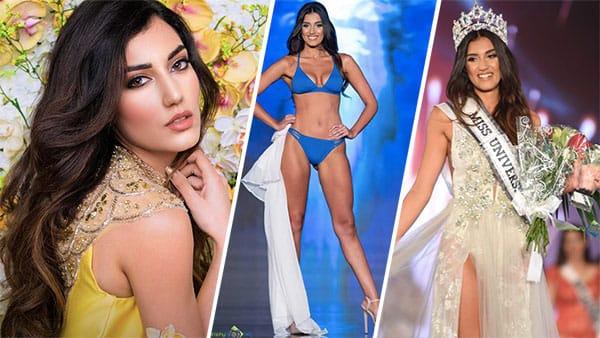 Miss Malta 2018 - Francesca Mifsud