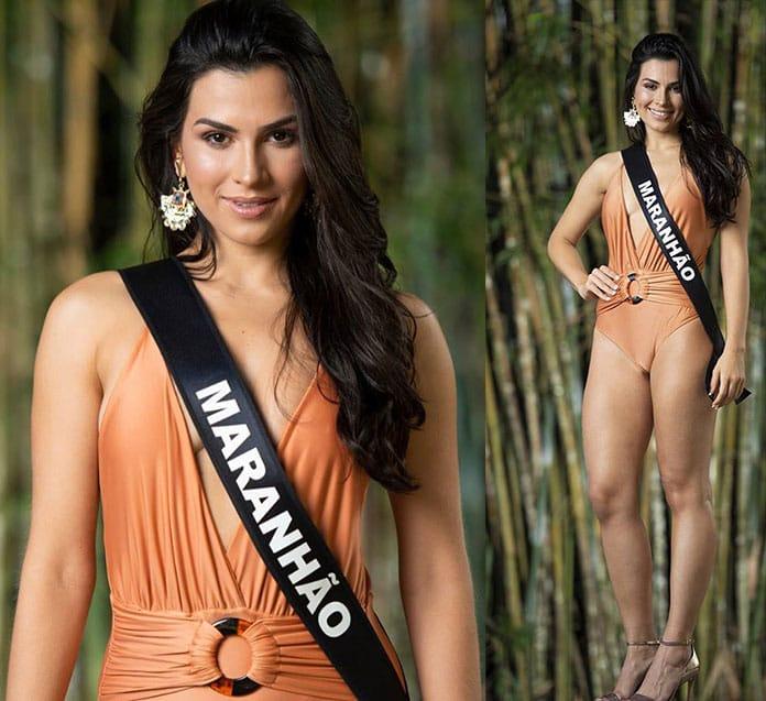 Miss Maranhão 2018 - Lorena Bessani