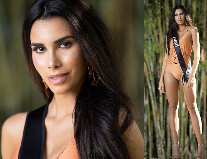 Miss Piauí 2018 - Naiely Lima