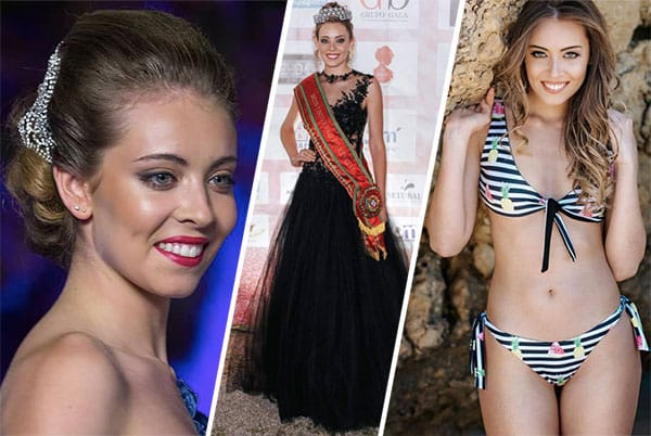 Miss Portugal 2018 - Filipa Barroso