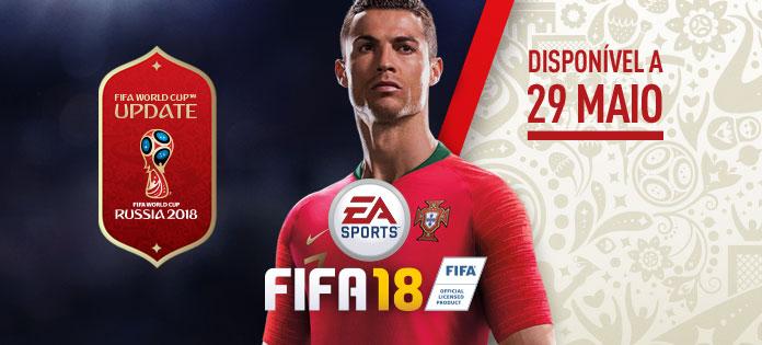 eSports da FIFA