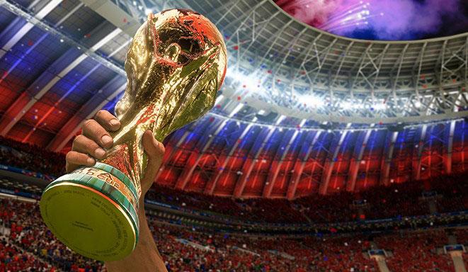 Taça da Copa do Mundo FIFA