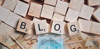 Como ganhar dinheiro por meio do meu blog