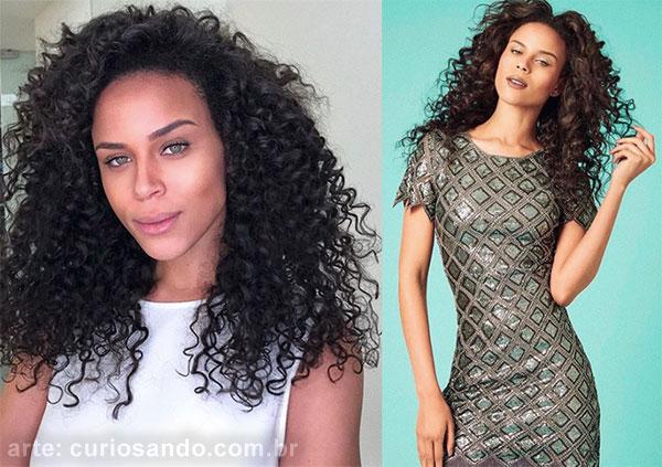 Miss Mairiporã - Lohanne Nascimento