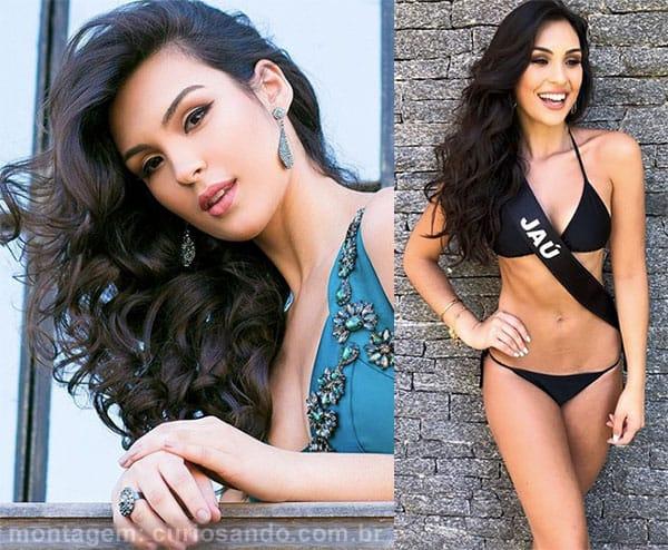 Miss Jahu - Bianca Lopes