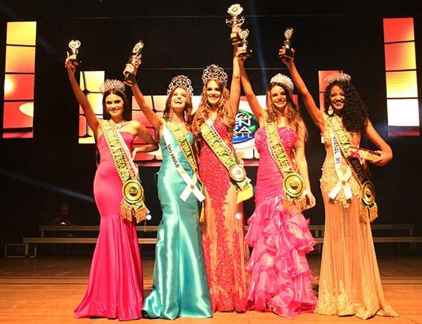 Miss Teen Terra Brasil
