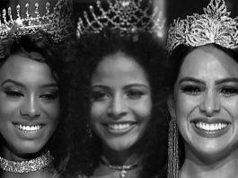 Miss Brasil 2019