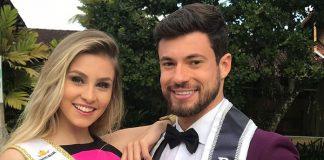 Miss e Mister São Paulo 2019 acontece este sábado