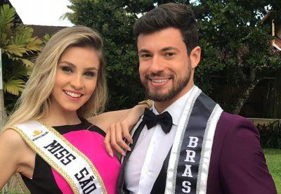 Final do Miss e Mister São Paulo 2019 acontece este sábado, na Sala São Paulo