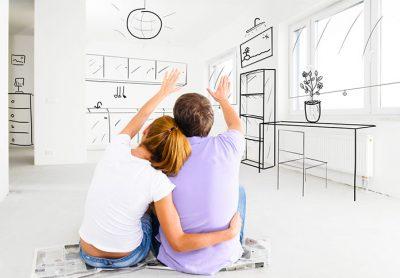 Comprar uma casa nova ou restaurar: o que vale mais a pena