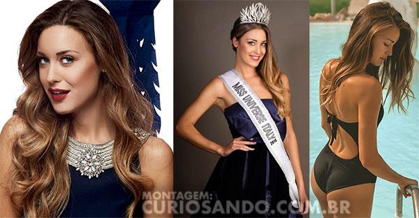 Miss Itália 2018 - Erica De Matteis