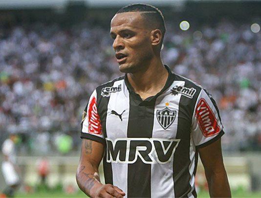 Patric do Atlético Mineiro