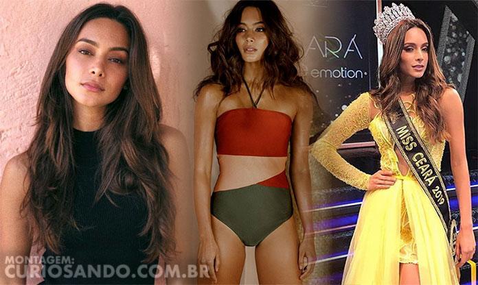 Miss Ceará 2019 - Luana Lobo