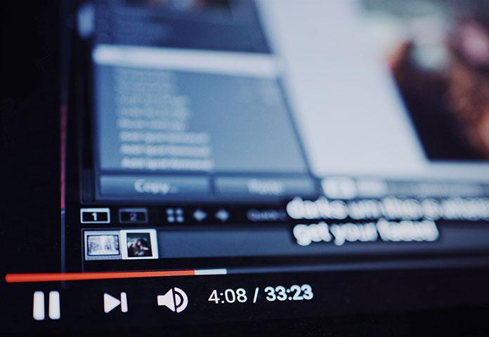 Dicas para produzir vídeos de qualidade
