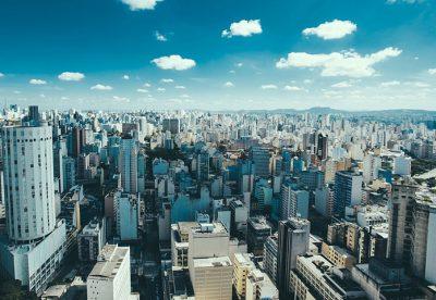 Empresa privada dá start em projeto de revitalização de prédios do centro de São Paulo para moradias