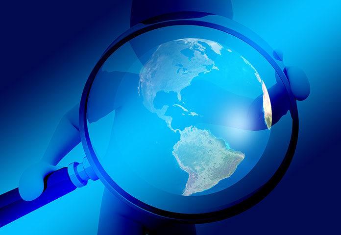 Tecnologia nas investigações