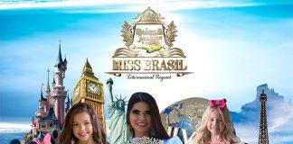 Brasileiras disputam importante concurso de Beleza na Europa