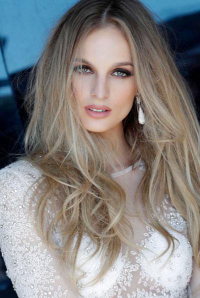 Foto da Miss Albânia - Cindy Marina