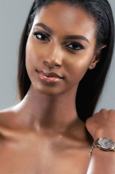 Foto da Miss Barbados - Shanel Ifill