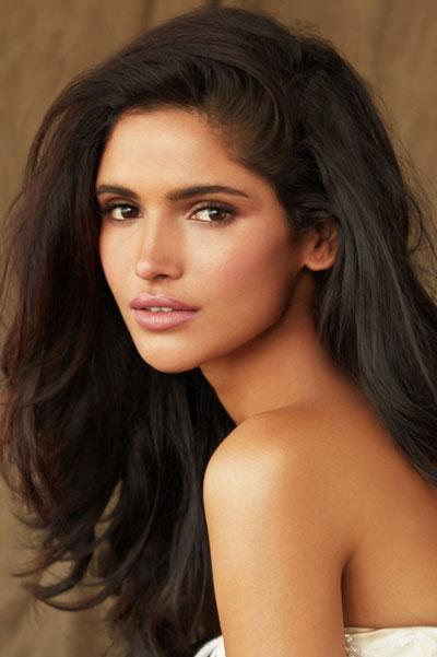Foto da Miss Índia - Vartika Singh