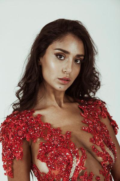 Foto da Miss Itália - Sofia Trimarco