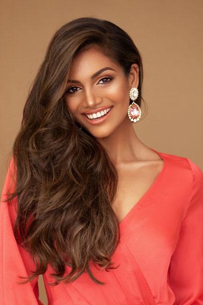 Foto da Miss Panamá - Mehr Eliezer